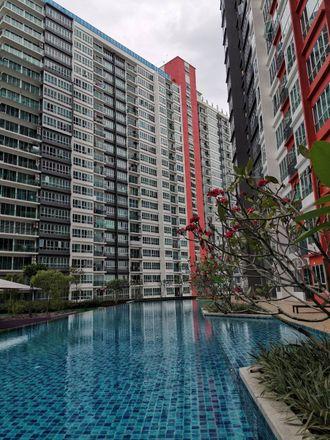 Rent this 1 bed apartment on NPNG Recreation Center in Jalan PJU 10/1A, Damansara Damai