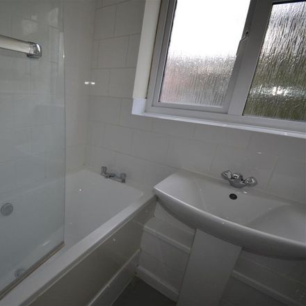 Rent this 3 bed apartment on Herga Court in Watford WD17 4PA, United Kingdom