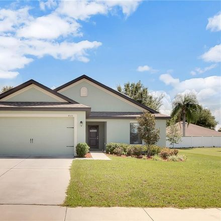 Rent this 3 bed house on Barbuda Way in Altamonte Springs, FL