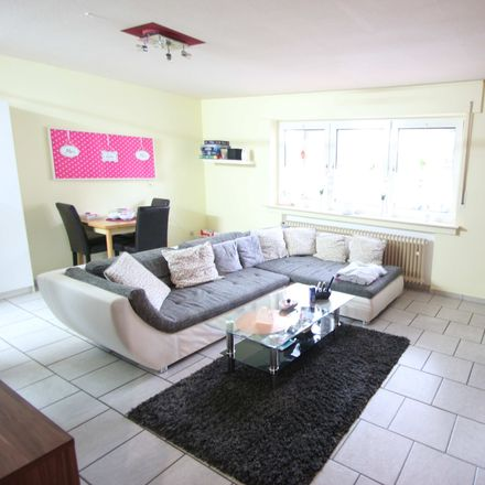 Rent this 2 bed apartment on Euskirchen in North Rhine-Westphalia, Germany