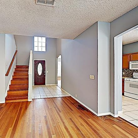 Rent this 5 bed house on 7885 Parkmount Court in Fort Worth, TX 76137
