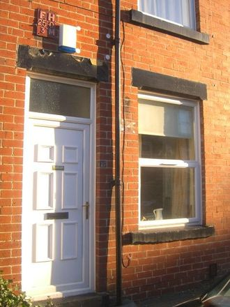 Rent this 2 bed house on Trelawn Terrace in Leeds LS6 3JQ, United Kingdom