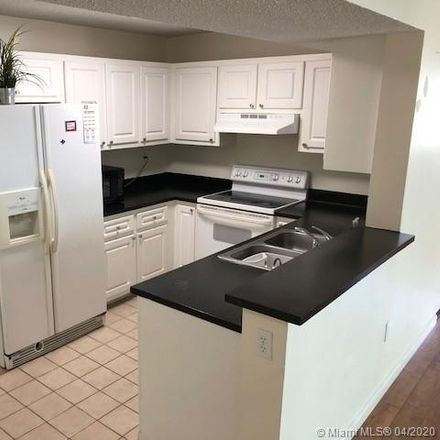 Rent this 2 bed condo on Palm Cir W in Hollywood, FL