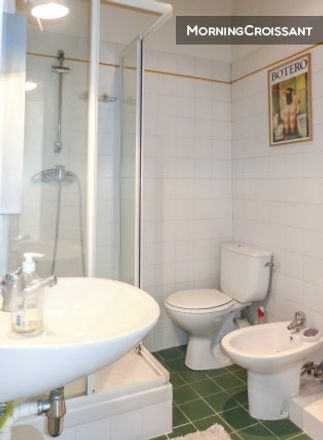 Rent this 1 bed apartment on 3 Rue André Mazet in 75006 Paris, France