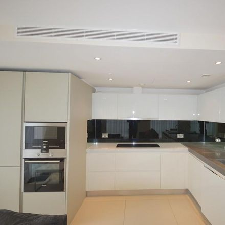 Rent this 2 bed apartment on The Bezier Apartments in 91 City Road, London EC1Y 1AF