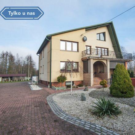Rent this 5 bed house on III Liceum Ogólnokształcące im. C. K. Norwida in Jagiellońska 4, 25-613 Kielce