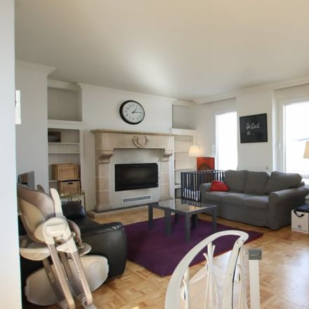 Rent this 2 bed apartment on Rue des Faînes - Beukenootjesstraat 103 in 1120 Ville de Bruxelles - Stad Brussel, Belgium