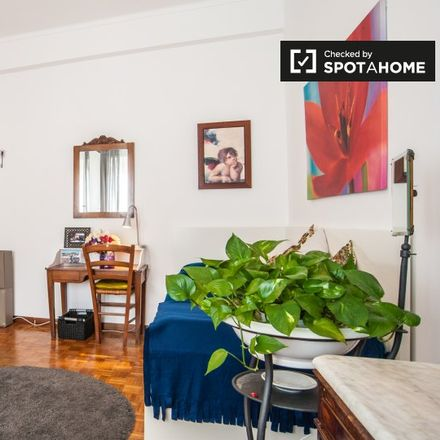 Rent this 2 bed apartment on Via Pietro Dazzi in 00135 Rome RM, Italy