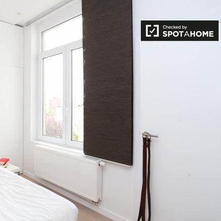 Rent this 0 bed apartment on Avenue de la Brabançonne - Brabançonnelaan 66 in 1000 Ville de Bruxelles - Stad Brussel, Belgium