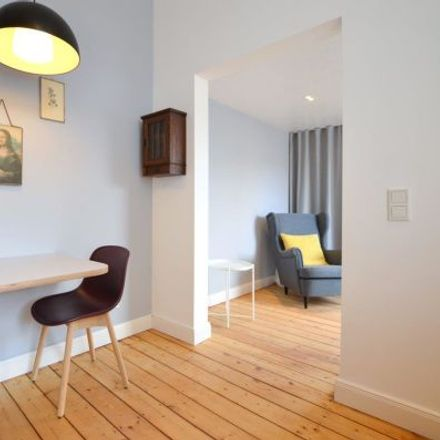 Rent this 1 bed apartment on Mauenheimer Straße 123 in 50733 Cologne, Germany