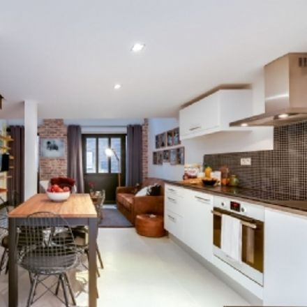 Rent this 2 bed apartment on 6 Rue Tardieu in 75018 Paris, France