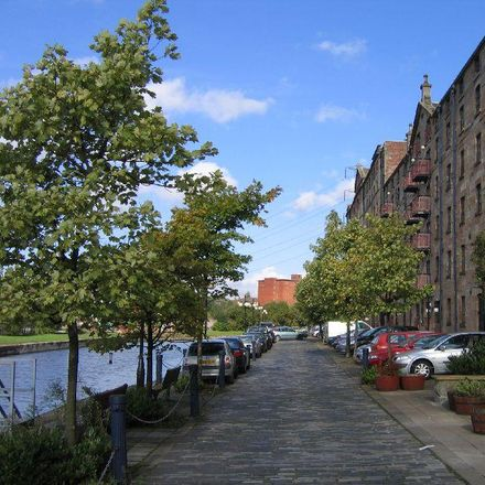 Rent this 3 bed apartment on 42 Speirs Wharf in Glasgow G4 9TJ, United Kingdom
