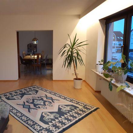 Rent this 5 bed apartment on ZWO - Zweckverband Wasserversorung Stadt und Kreis Offenbach in Am Wasserwerk 1, 63110 Rodgau