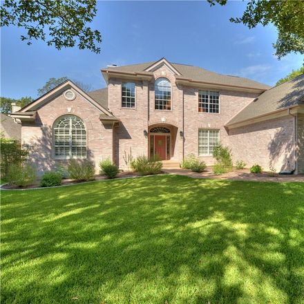 Rent this 5 bed house on 2800 Creeks Edge Parkway in Barton Creek, TX 78733