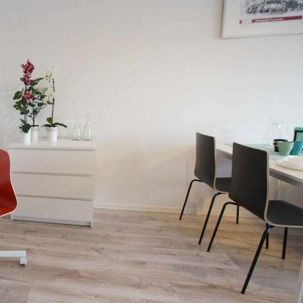 Rent this 3 bed apartment on Tramwajowa 19 in 92-132 Łódź, Poland