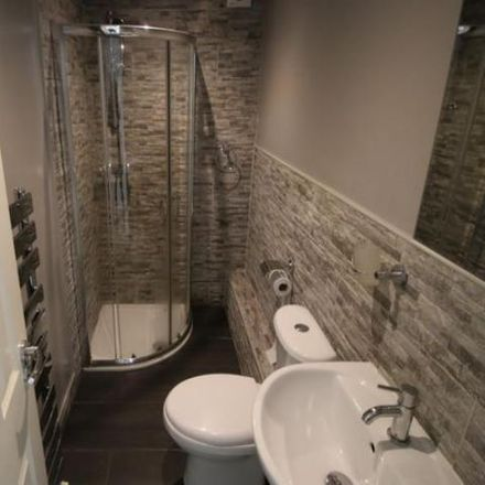 Rent this 1 bed apartment on Swiss Road in Liverpool L6, United Kingdom