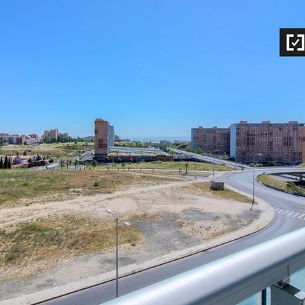 Rent this 4 bed apartment on Marvila in Lisbon, Portugal