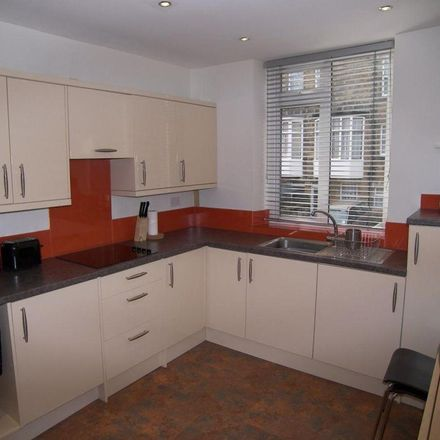 Rent this 1 bed apartment on Saint Mary's Avenue in Harrogate HG2 0LP, United Kingdom
