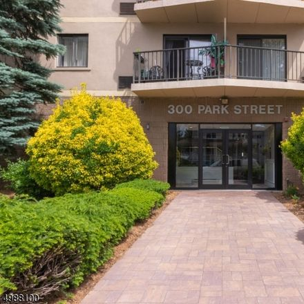 Rent this 2 bed condo on 300 Park Street in Hackensack, NJ 07601