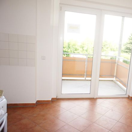 Rent this 1 bed apartment on Sachsenring 29 in 09127 Chemnitz, Germany