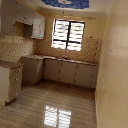 Rent this 2 bed apartment on Total in Kiambu Road, Kiambu County