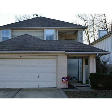 Rent this 3 bed house on Nicklaus Dr in Newport News, VA