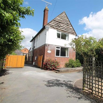 Rent this 3 bed house on Livesey Road in Rocks Green SY8 1EZ, United Kingdom