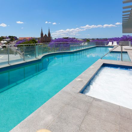 Rent this 1 bed apartment on Aspire Apartments