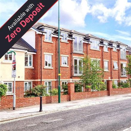 Rent this 1 bed apartment on Marton Moor Road in Middlesbrough TS7 0BG, United Kingdom