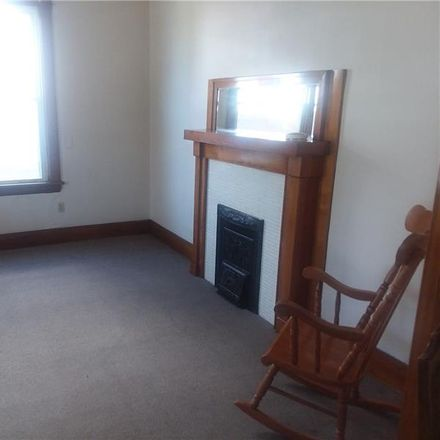 Rent this 1 bed apartment on Old Washington Rd in Canonsburg, PA