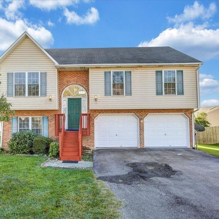 Rent this 3 bed house on 7015 Linn Drive in Hollins, VA 24019