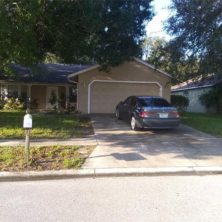Rent this 3 bed house on Titleist Dr in Hudson, FL
