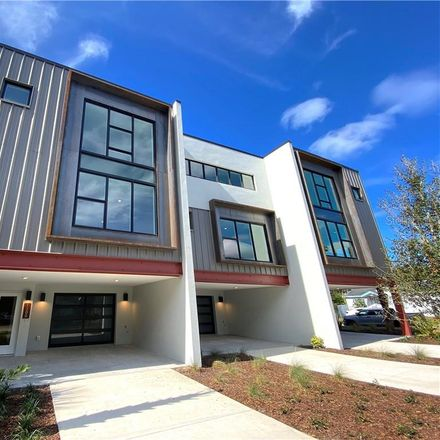 Rent this 3 bed townhouse on 1300 Francis Avenue in Orlando, FL 32806