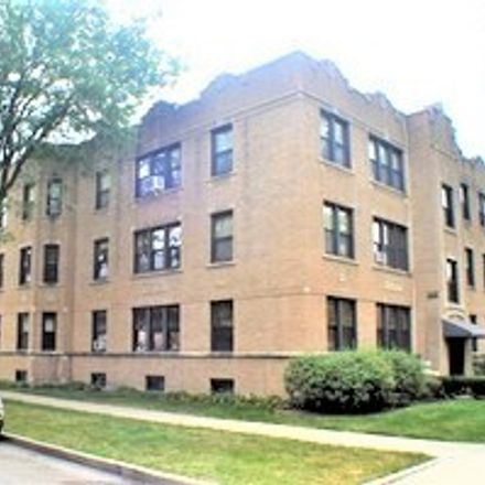 Rent this 2 bed condo on 2421 West Hollywood Avenue in Chicago, IL 60659