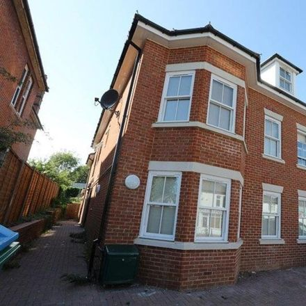 Rent this 0 bed apartment on The Supper Rooms in 51-53 High Road, Southampton SO16 2JH