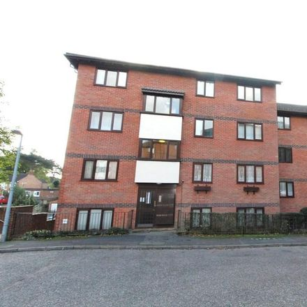 Rent this 1 bed apartment on 167 Spring Road in Ipswich IP4 5NL, United Kingdom