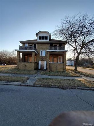 Rent this 0 bed apartment on 5937 Begole Street in Detroit, MI 48210