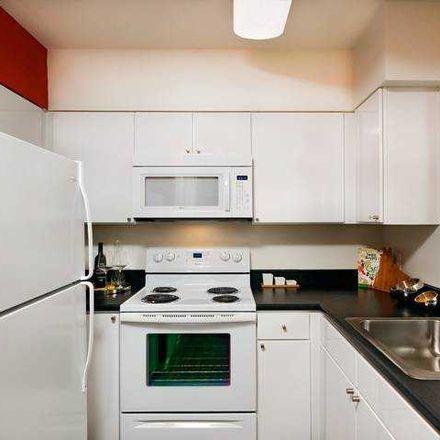 Rent this 1 bed apartment on Washington Boulevard in Arlington, VA 22213