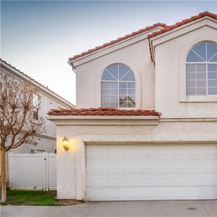 Rent this 3 bed townhouse on 18326 Keswick Street in Los Angeles, CA 91335