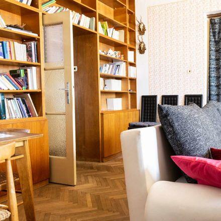 Rent this 2 bed apartment on U Bílého jednorožce in Staroměstské náměstí, 110 00 Prague