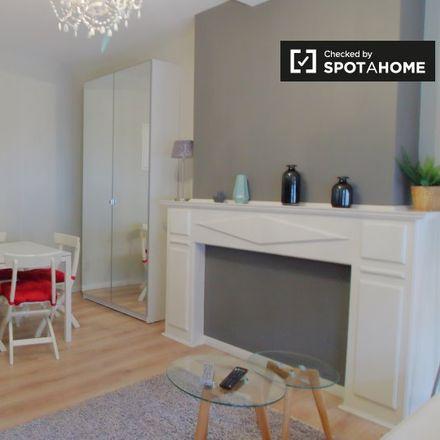 Rent this 1 bed apartment on Rue de Trèves - Trierstraat 29 in 1000 Ville de Bruxelles - Stad Brussel, Belgium