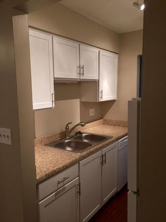 Rent this 1 bed apartment on Lennox Town Center in 858 Kinnear Road, Columbus