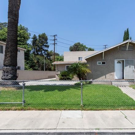 Rent this 5 bed house on 2751 Partridge Avenue in Los Angeles, CA 90039
