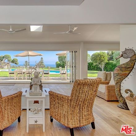 Rent this 5 bed apartment on S Surfview Dr in Pacific Palisades, CA