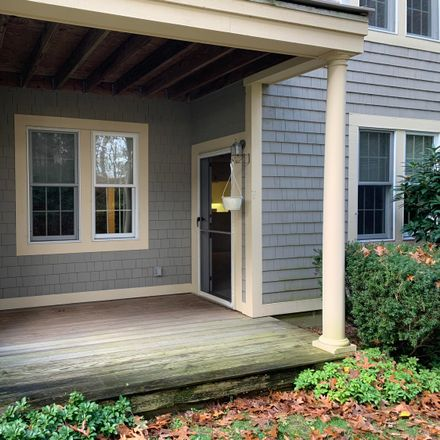 Rent this 2 bed condo on Heatherwood in Yarmouth Port, MA