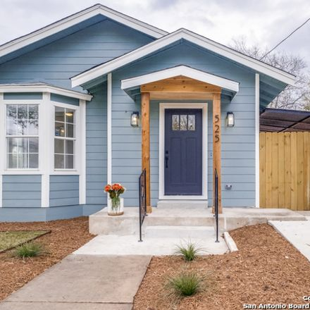 Rent this 2 bed house on 525 West Mitchell Street in San Antonio, TX 78204