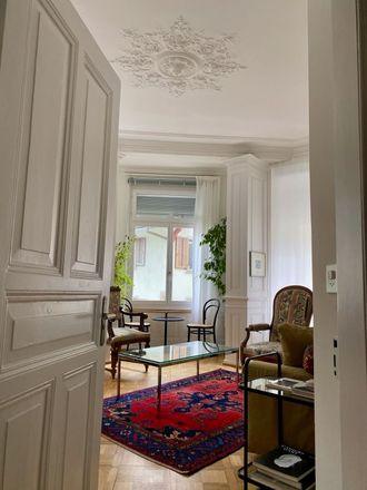 Rent this 3 bed apartment on Zähringerplatz 11 in 8001 Zurich, Switzerland