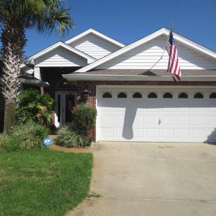 Rent this 3 bed apartment on 7188 Majestic Blvd in Gulf Breeze, FL