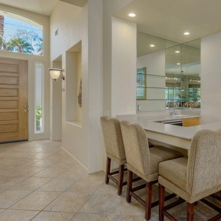 Rent this 3 bed house on Hawk Hill Trl in Palm Desert, CA