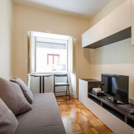 Rent this 1 bed apartment on Rua da Caridade in 1150-255 Lisbon, Portugal